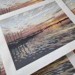 Quay Sunset close up sig 2mb