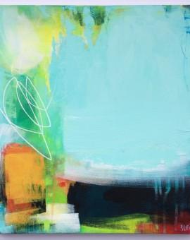 Sarah Foat Bringing you back Wychwood Art 1