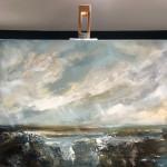 Seaboard (Helen Howells) Easel View
