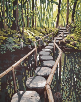 Stepping Stones - Alexandra Buckle 2mb