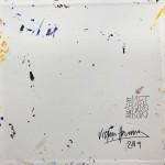 Victoria Harrison_Leaf Peeping II, Boston Massachusetts, 2019 300mm x 300mm_Back View