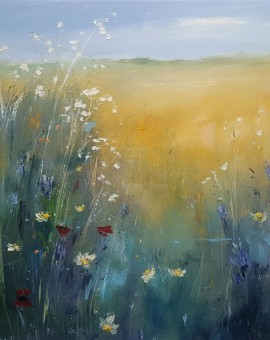 Walking in Sunshine, Libbi Gooch
