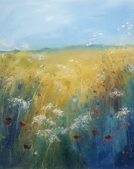 Wildflower Dance, Libbi Gooch