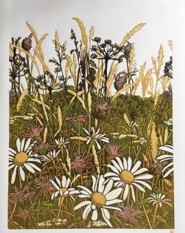 wildflowers i - Susan Noble - full image