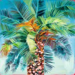 Alanna_Eakin_Wychwood_Gallery_Monte_Carlo_Oil_Painting_Palm_Tree