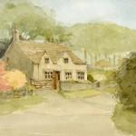 Cottage in Notgrove EM