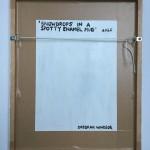 Deborah Windsor Snowdrops In A Spotty Enamel Mug (back) Wychwood Art-b4e92ac1