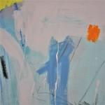 Diane Whalley Defining the Moment V Wychwood Art