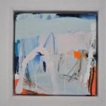 Diane Whalley Running Across the Beach I Wychwood Art