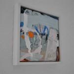 Diane Whalley Running Through the Waves I Wychwood Art
