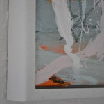 Diane Whalley Running Through the Waves II Wychwood Art