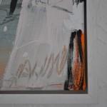 Diane Whalley Running Through the Waves III Wychwood Art