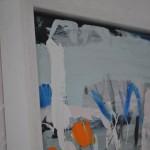 Diane Whalley Running Through the Waves VII Wychwood Art