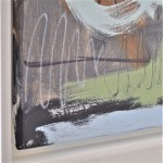 Diane Whalley Singing Sands II Wychwood Art
