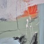 Diane Whalley Singing Sands III Wychwood Art