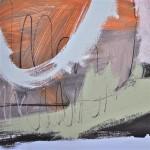 Diane Whalley Singing Sands VII Wychwood Art