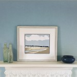 Fiona Carver The Long Beach Holkham Wychwood Art