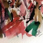 Garth Bayley. Heart of the Race.Wychwood Art. 7-2d68e3f7