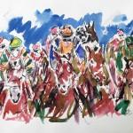 Garth Bayley.Heartof the Race.Wychwood art. 1-6837cbf1