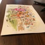 Garth bayley. Round the Bend.Wychwood Art 6-60a23b79
