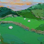 Georgie Dowling Shepherds Delight  Wychwood Art 01-7553456f