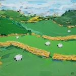 Georgie Dowling Through the hills Wychwood Art 01-75b7899a