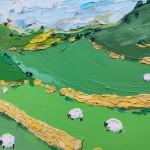 Georgie Dowling Through the hills Wychwood Art 02-b810956c
