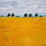Georgie Dowling Yellow Field Wychwood Art 001-1ca7e00b