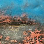 Gina Parr Muralla Wychwood Art