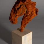 Jane Shaw – War Horse – Bronze Sculpture – Animal Art 2