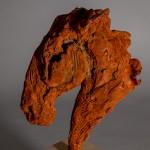 Jane Shaw – War Horse – Bronze Sculpture – Animal Art 4