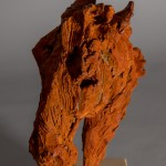 Jane Shaw – War Horse – Bronze Sculpture – Animal Art 5