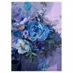 Jo Haran Captured Blue Wychwood Art1