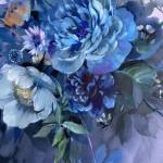 Jo Haran Captured Blue Wychwood Art2