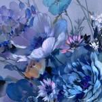 Jo Haran Captured Blue Wychwood Art5