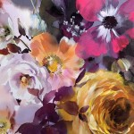 Jo Haran It Started With A Yellow Rose Wychwood Art4