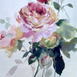 Jo Haran Ode to the Rose Wychwood Art2