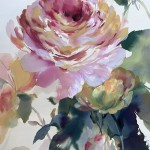 Jo Haran Ode to the Rose Wychwood Art3