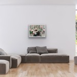 Jo Haran Perched Magnolia Wychwood Art8