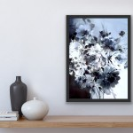 Jo Haran Petals In Monotone Wychwood Art3