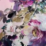 Jo Haran Pink Haze Wychwood Art2