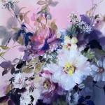 Jo Haran Pink Haze Wychwood Art4