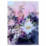 Jo Haran Pink Haze Wychwood Art5