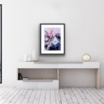 Jo Haran Pink Haze Wychwood Art8