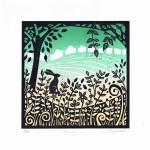 JoannaPadfield Flurry Linocut Print-d0f986bc