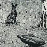 Kings. Hare