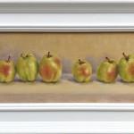MARIE ROBINSON Rule of Six_Framed_Wychwood Art