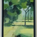 Margaret Crutchley St James's Park (6)