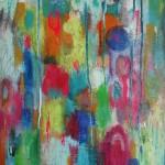 Mary Scott, Oscillation (II), Wychwood Art