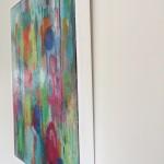 Mary Scott, Oscillation (II), Wychwood Art, side